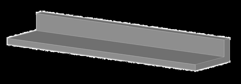 Tribune elementer - Systemblokk