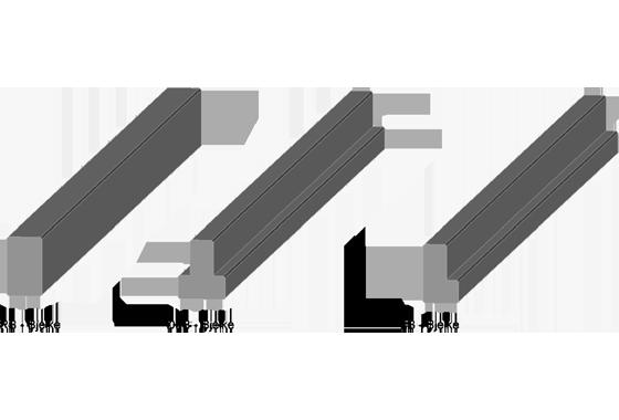 bjelker - systemblokk