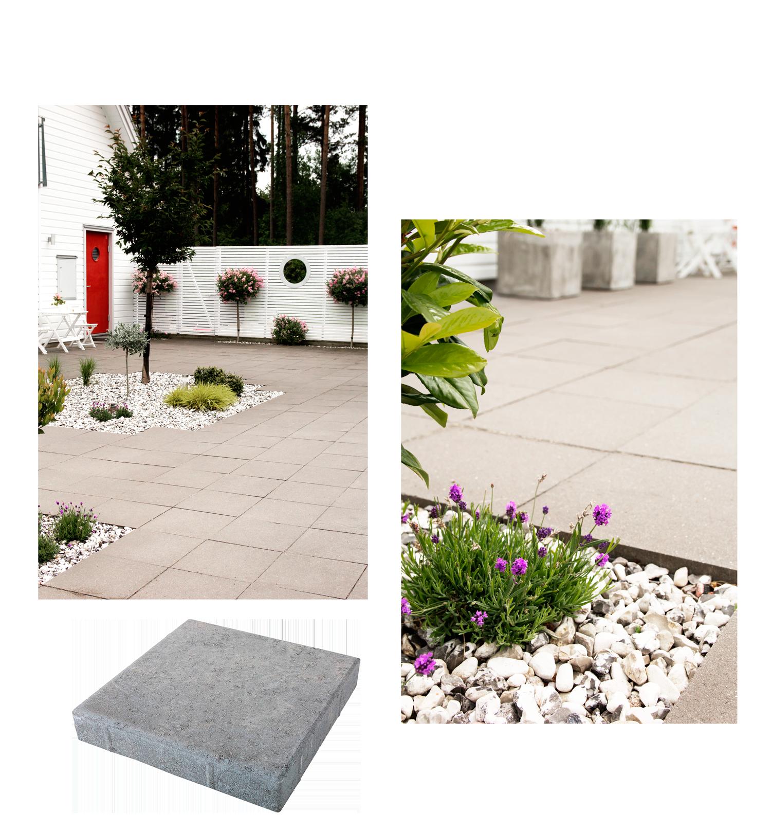 sommerkampanje - systemblokk - betonghelle 30x30