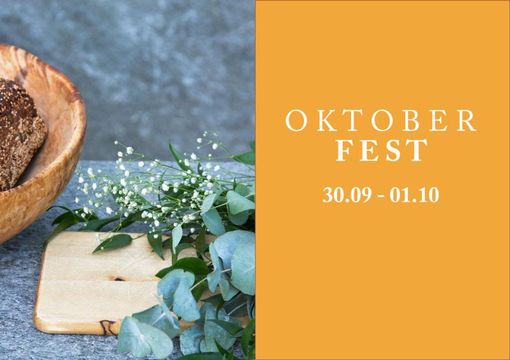 oktoberfest systemblokk