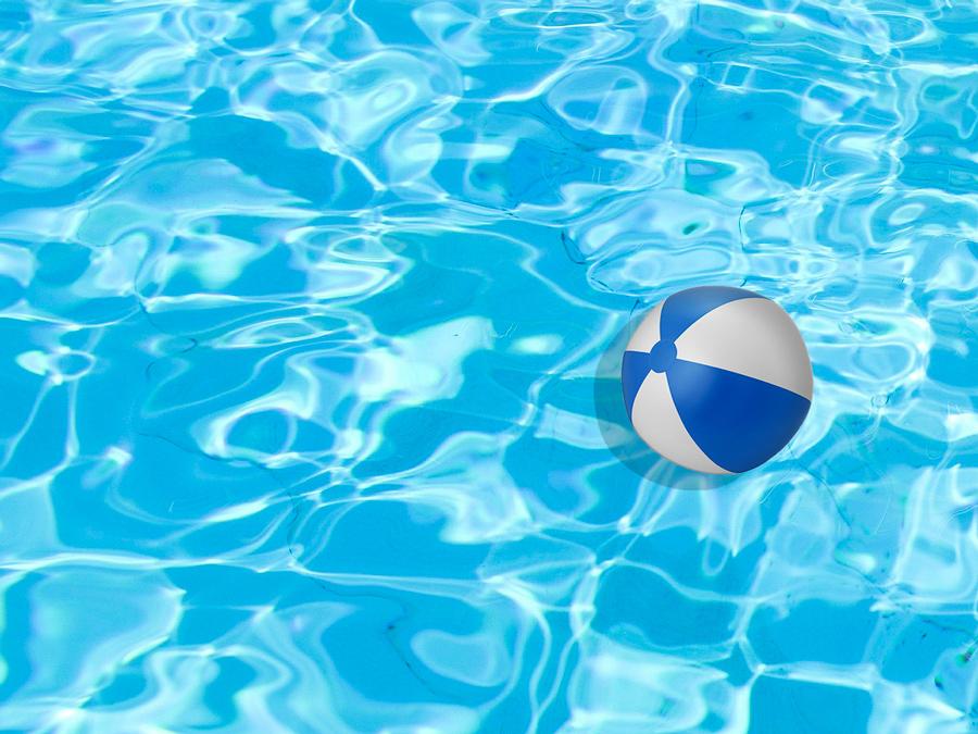 svømmebasseng systemblokk