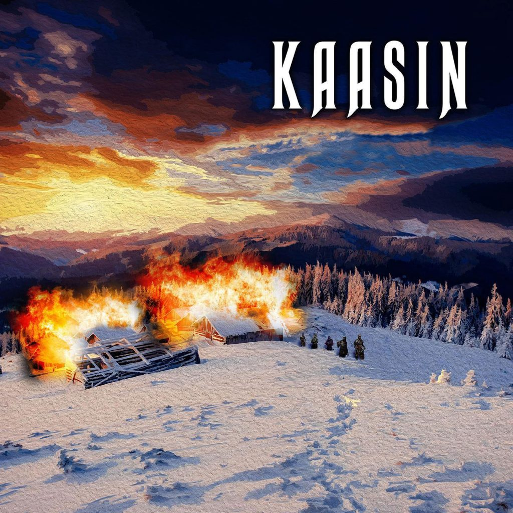 kaasin-systemblokk-rock