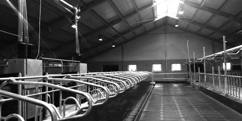 Skeie-gjødselhåndteringssystemer-systemblokk
